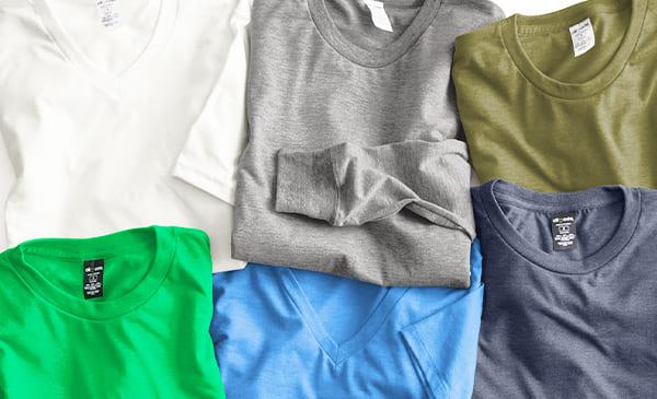 28cda1a02 Custom All Over Print T-Shirt Printing Services