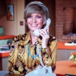 Carol Brady's customized shirts and top