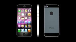 Apple iPhone 5 Custom Decorating