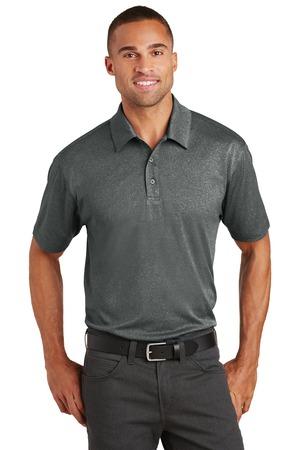 Polo Shirts Athleisure Company Logo