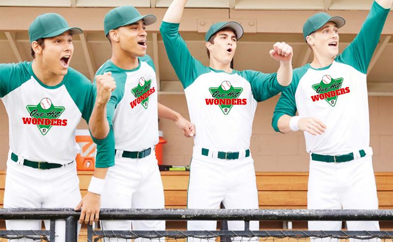 custom team t-shirts