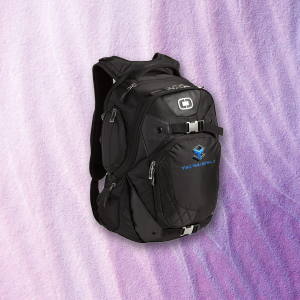 Best Corporate Gift Ideas: Custom Embroidered OGIO Backpack