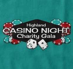 Charity-Casino Gala