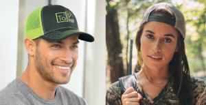 Custom Snapback Caps: 2018 Squad Style