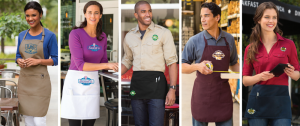 Personalized Chef Aprons