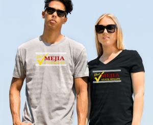 Custom T-Shirt Printing: Political Campaign Shirts