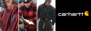 Custom Carhartt Clothing: No Minimums