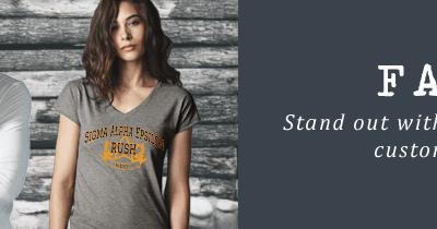 Customize your fashion garment 2019