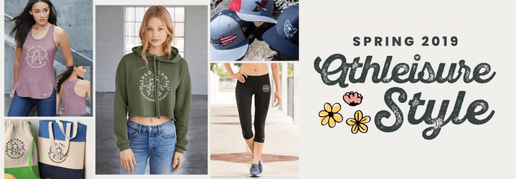 2019 Style Trends: Athleisure Style