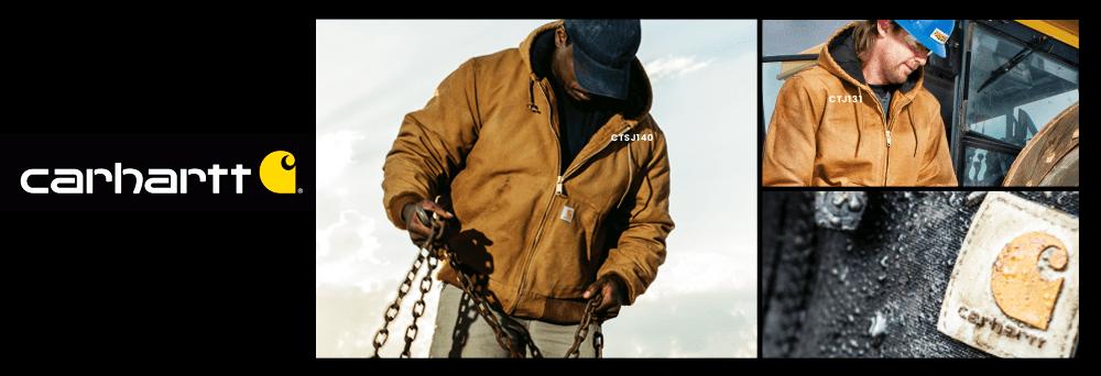 f78928b5 Custom Carhartt Jackets - Broken Arrow Wear Blog