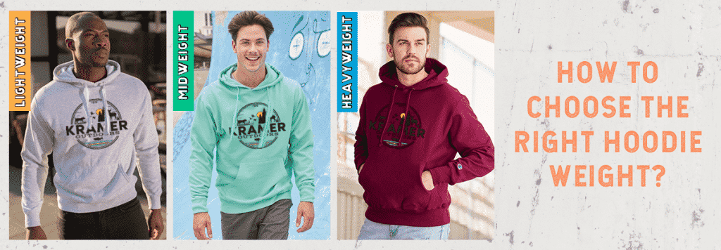 WHICH CUSTOM HOODIE IS RIGHT FOR ME?