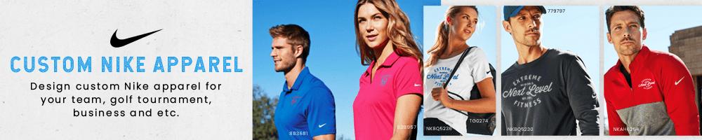 2822eb883 Custom Nike Dri-FIT Shirts Personalized