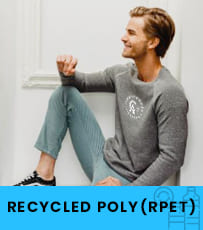 recycled poly