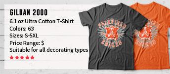2ad5fd9b T-Shirt Printing, Custom T-Shirt Prints Online