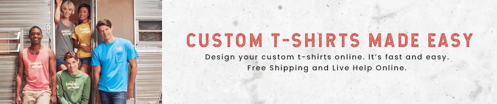 tshirt design online