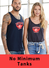 no minimum tanks