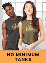 No Minimum