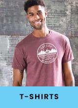 USA Made t-shirts