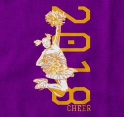 997c76d03e Dance & Cheer T-Shirt Design Ideas