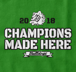 K-12 School T-Shirt Design Ideas & Templates