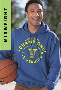 midweight hoodies