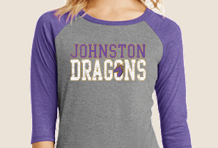 johnston spirit wear