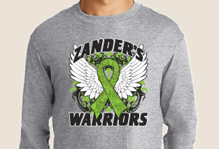 zander's warriors