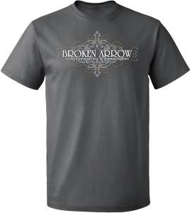 Custom rhinestone shirt design ideas logo apparel.