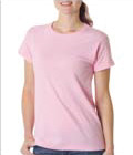 Anvil 490W ladies' tees