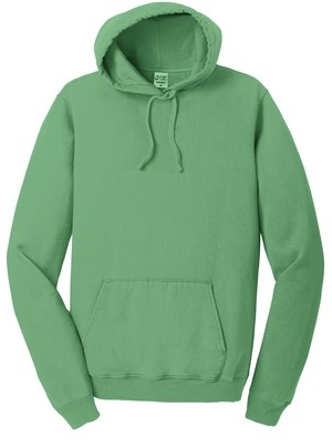 Pullover Hooded Jackets