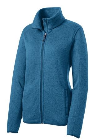 Full Zipper Fleece Jackets