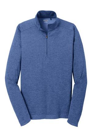 1/4 Zipper Fleece Jackets