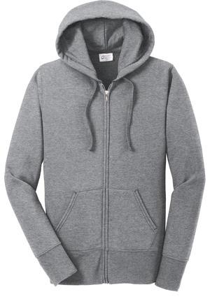 Hoodies/ Hooded Jackets