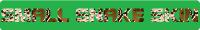 Small Snake Skin Font Pattern