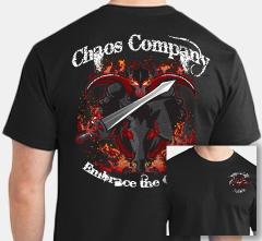 Military Custom T-Shirt Printing Online