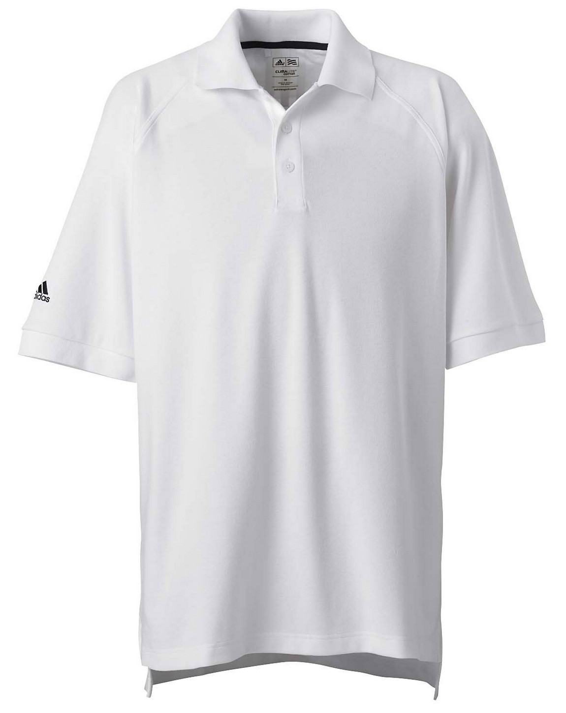 Custom Logo Adidas Golf Shirts