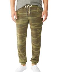Alternative apparel 09881F