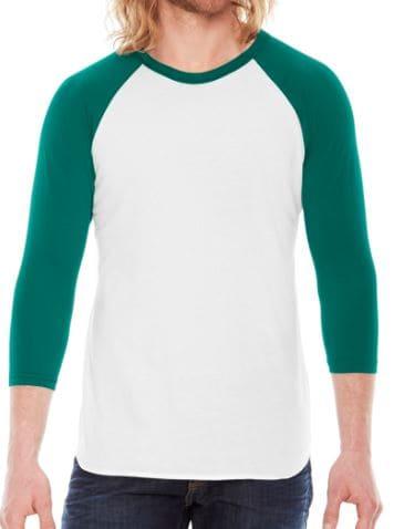 American apparel BB453W