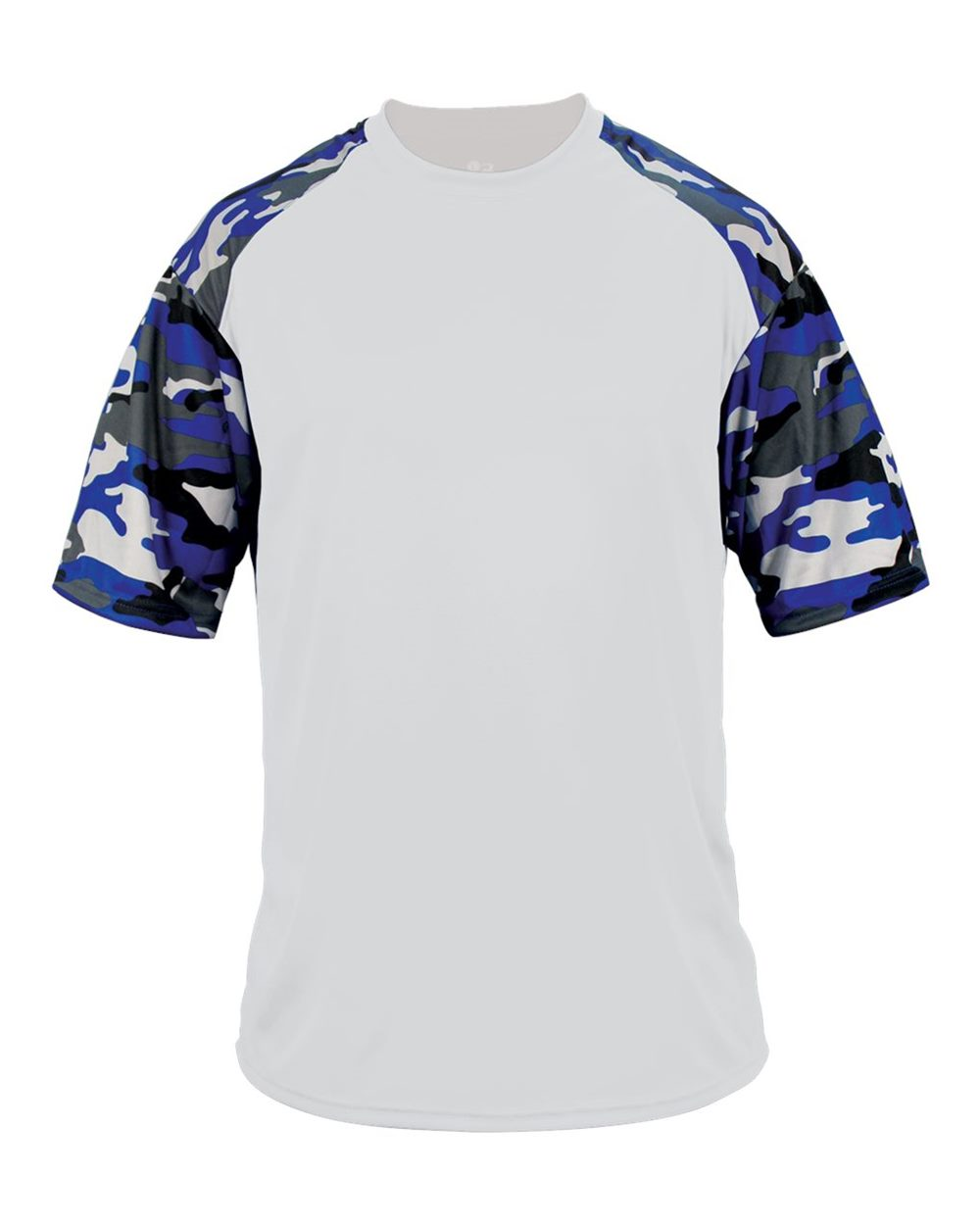 7a0e12770 Custom Blue Camo T Shirts - DREAMWORKS