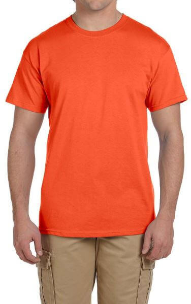 Wholesale bulk t shirt printing at discount pricing for Printed t shirts in bulk