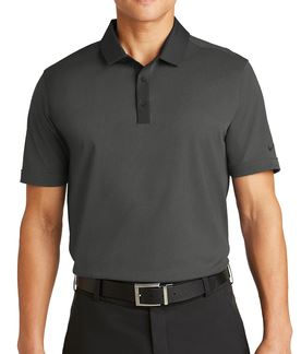Custom Embroidered Nike Dri Fit Polo Shirts