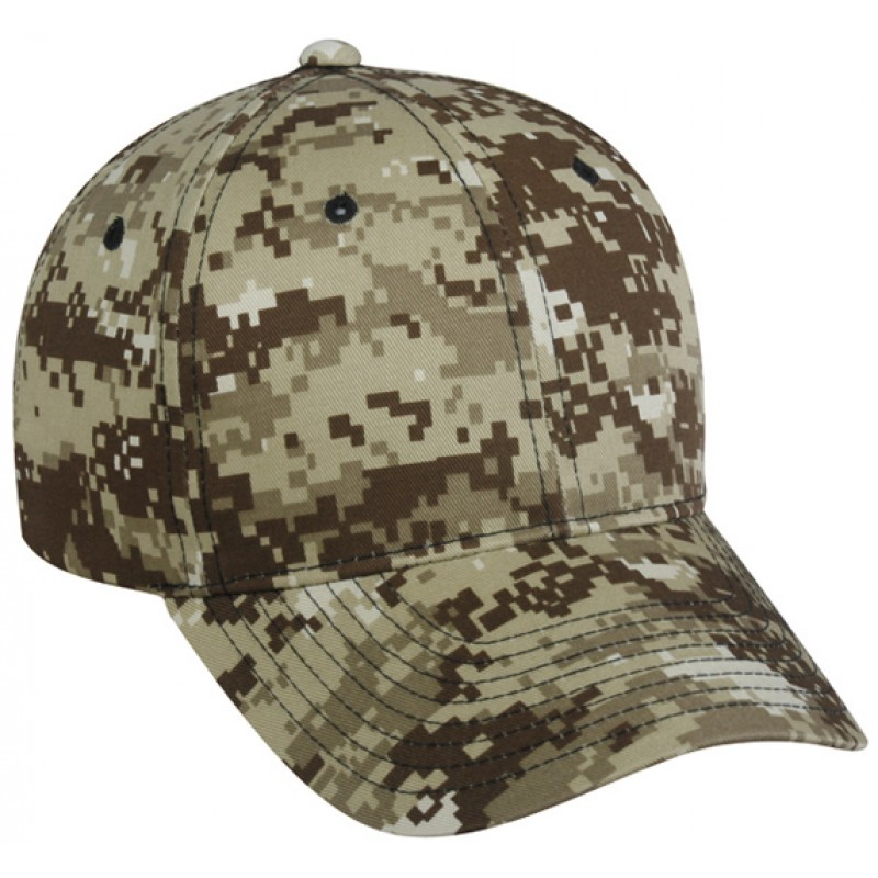 Outdoor Cap DC-610