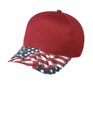 Outdoor cap USA-105