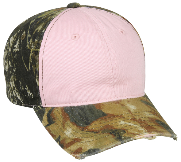 Outdoor Cap CGWT-611