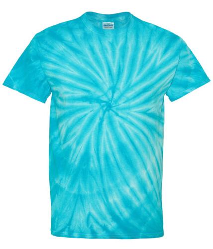 Custom Tie Dye Shirts No Minimum Lauren Goss