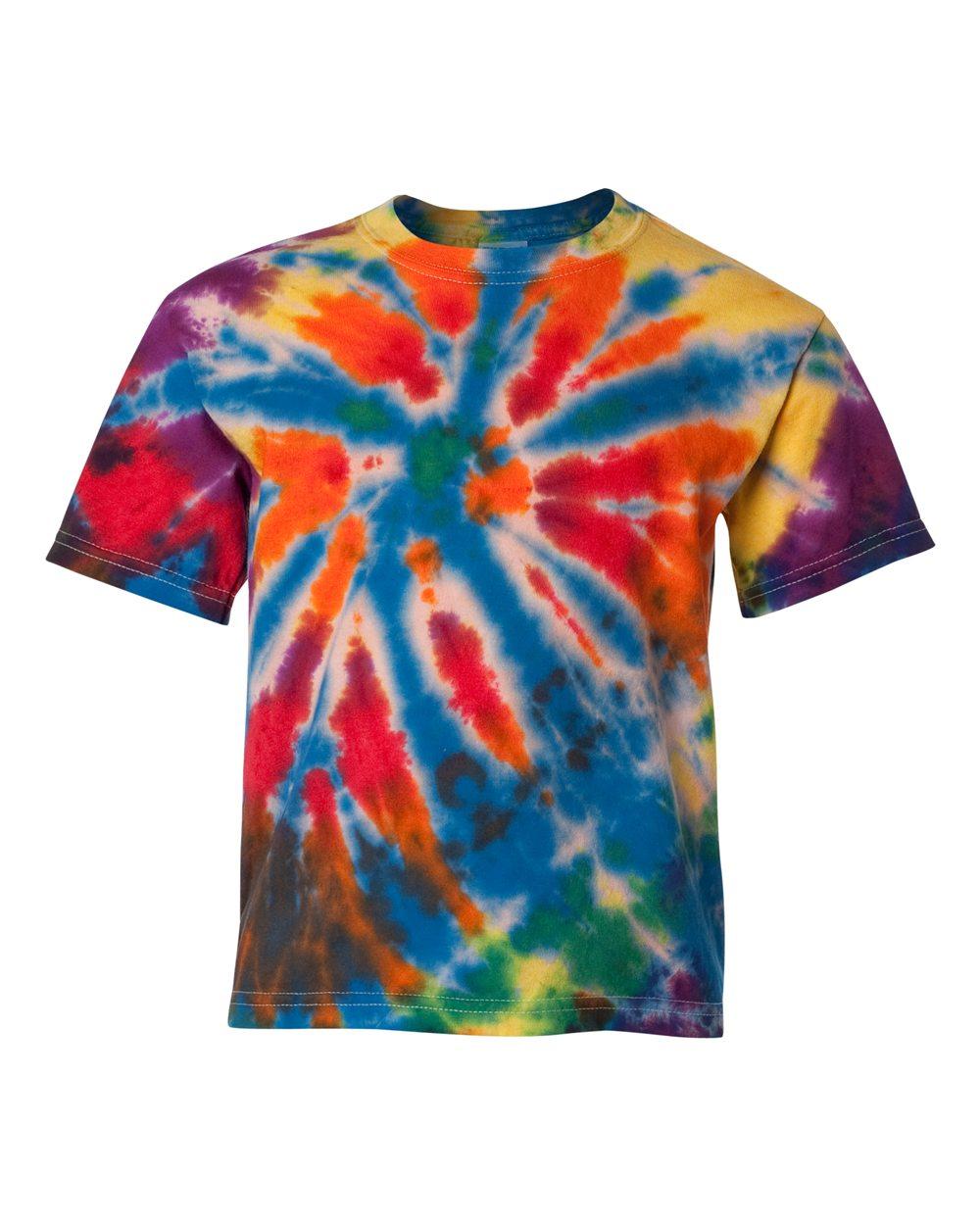 Tie-Dye 20BTD