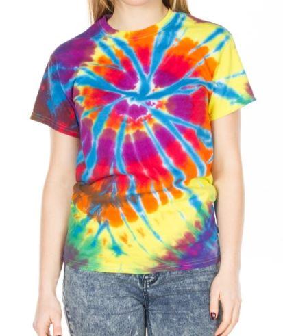 Tie-Dye 200TD