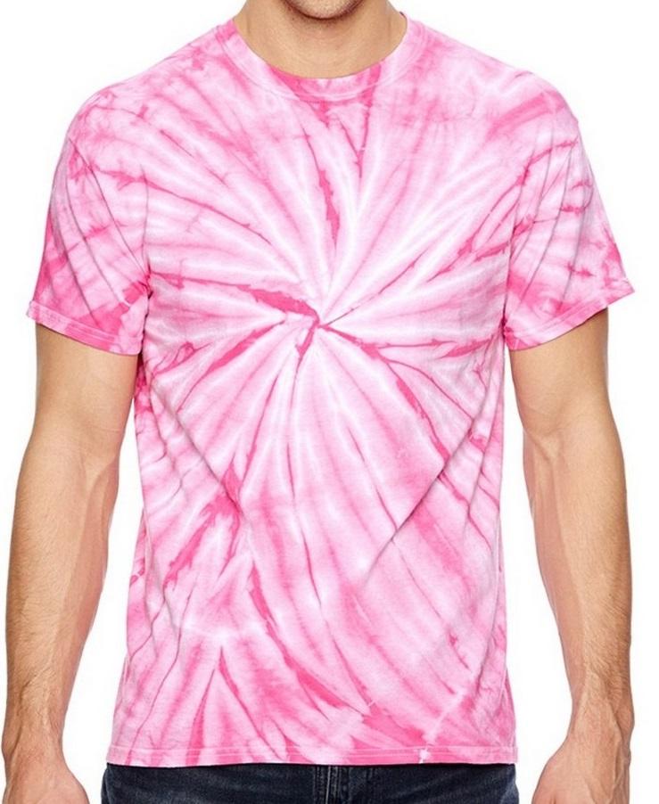 Tie-Dye 365CY