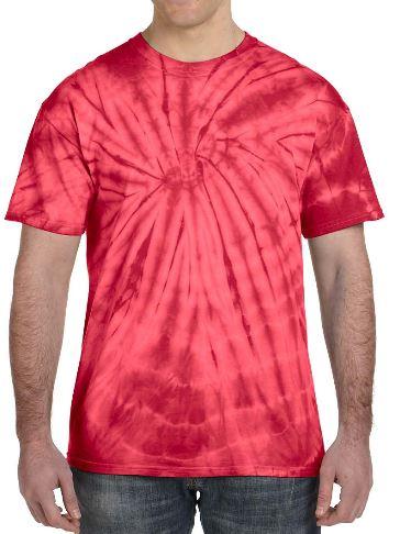 Tie-Dye CD101