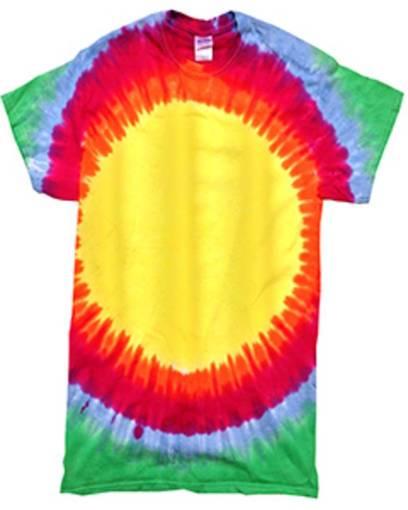 Tie-Dye CD1140
